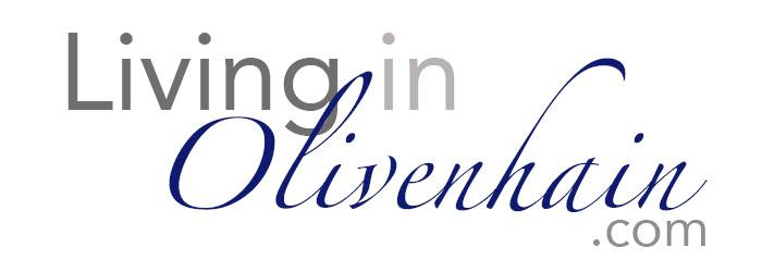 #1 LOCAL Olivenhain Real Estate Blogger & REALTOR